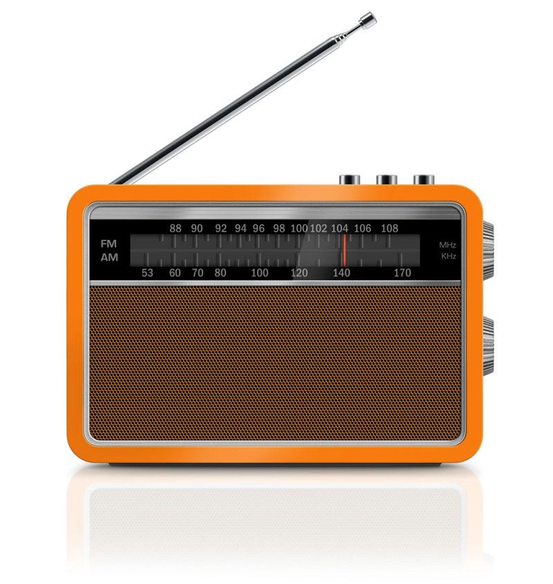 advertise on radio